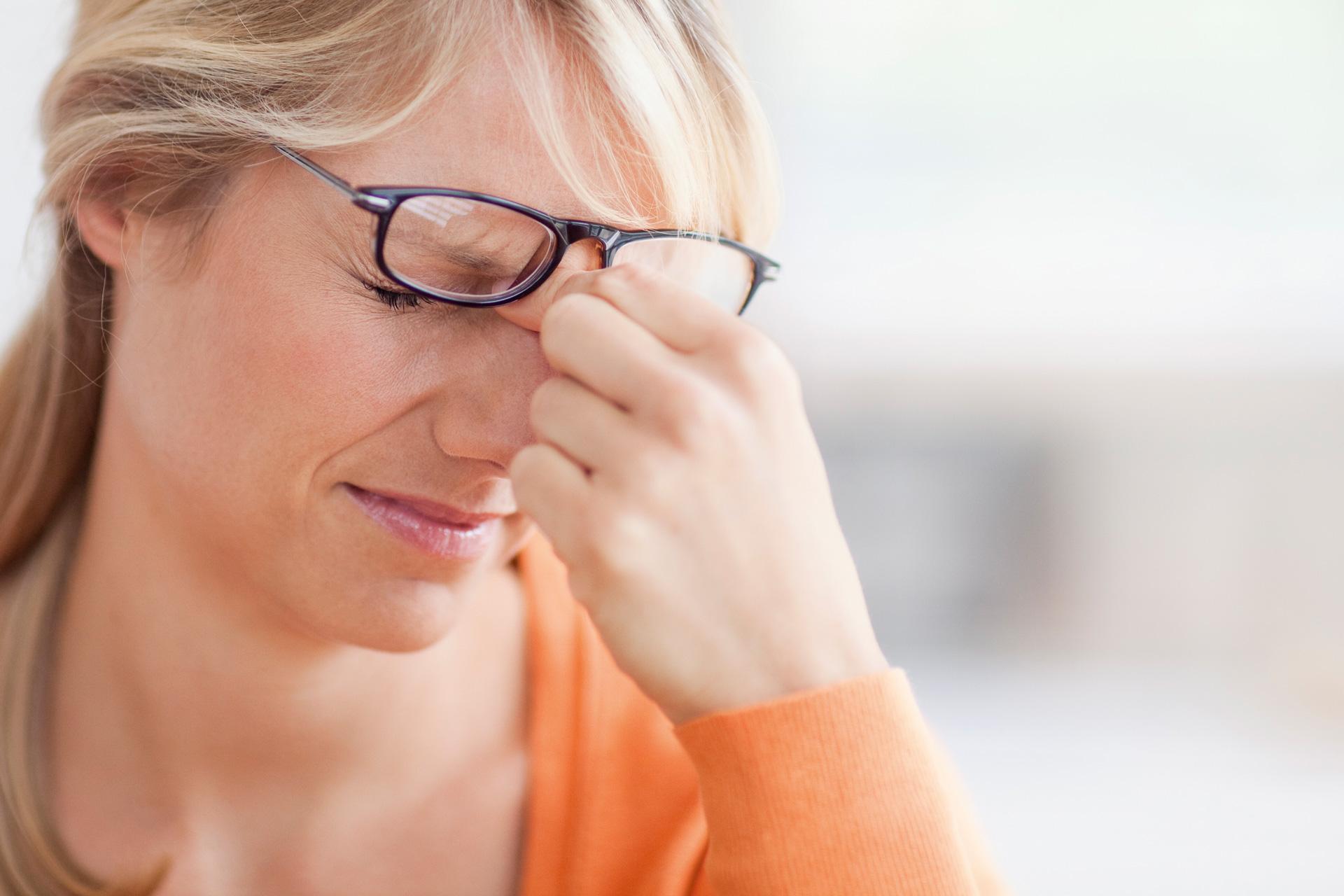 Une paire de lunettes mal adaptée ou de mauvaises conditions de luminosité  risquent-elles d endommager vos yeux   1e43a5e60a0e