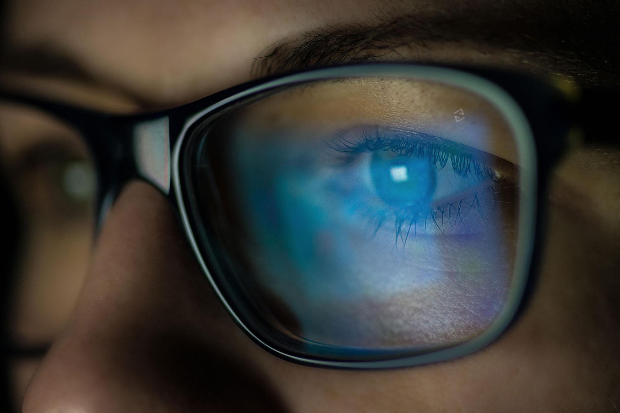 Peut-on s abîmer les yeux avec une luminosité faible  d6fafc1cdb40