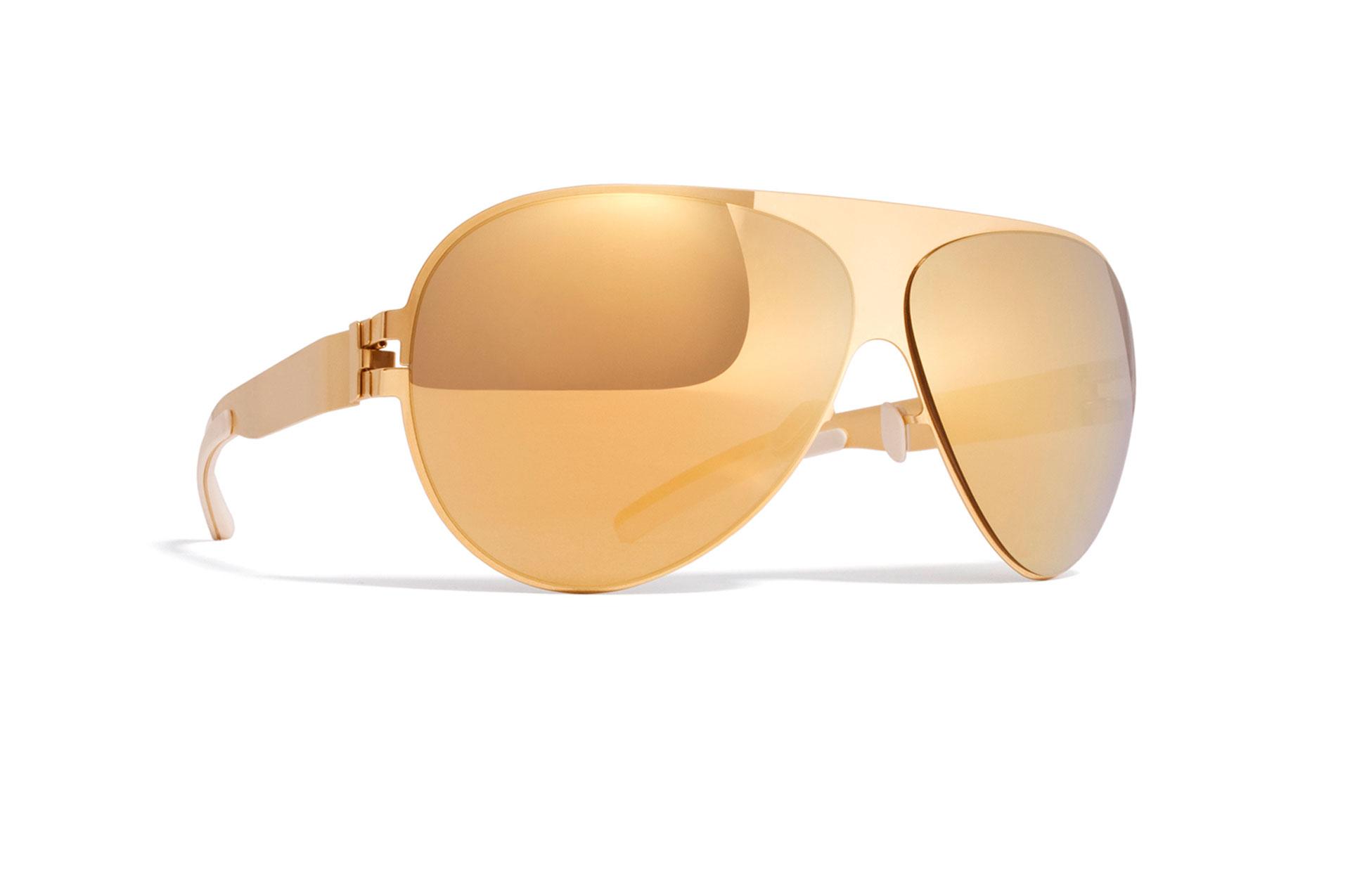 Tout sur les lunettes de soleil: Franz de Mykita & Bernhard