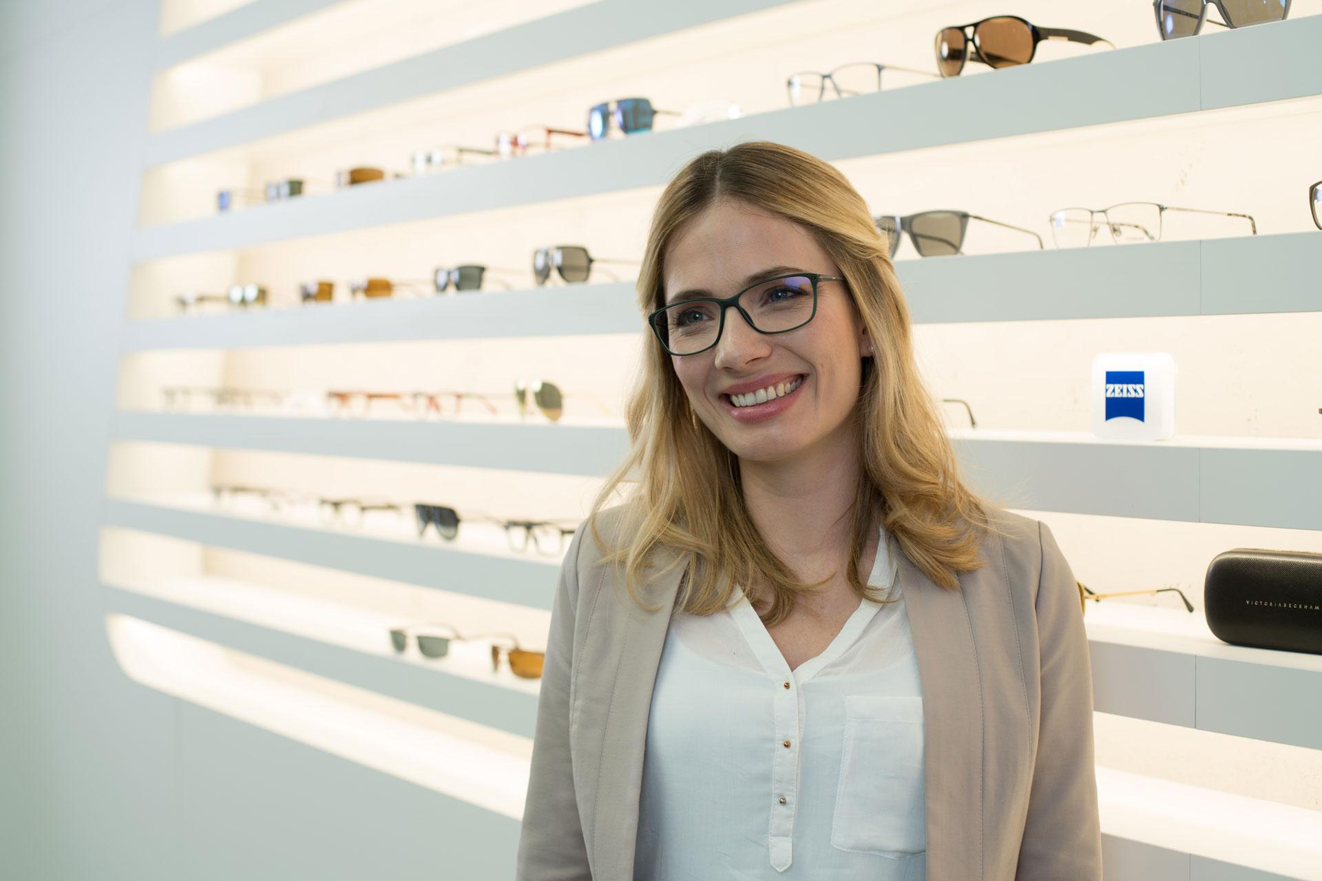 Conseils pour acheter vos lunettes  comment trouver les mieux adaptées 7ec4c2462db5