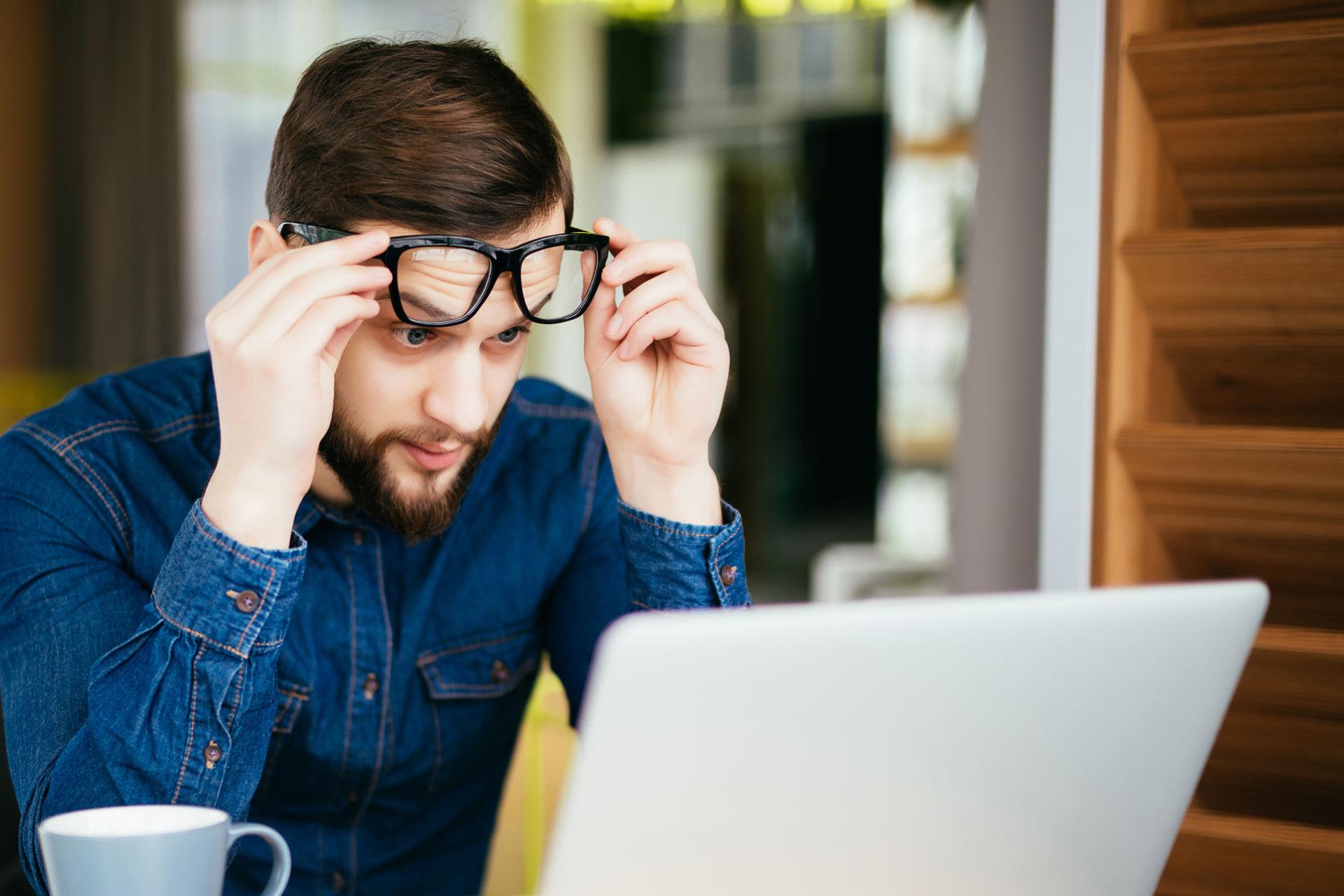 e3a3499c918003 Vos défauts visuels persistent malgré vos nouvelles lunettes
