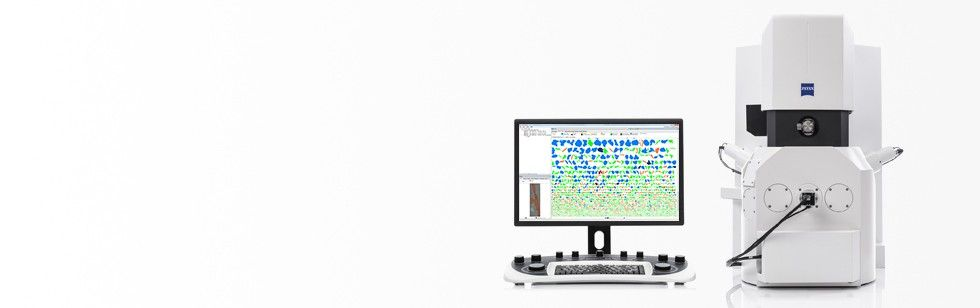 ZEISS SmartPI - Votre solution automatisée de classification et d'analyse de particules SEM